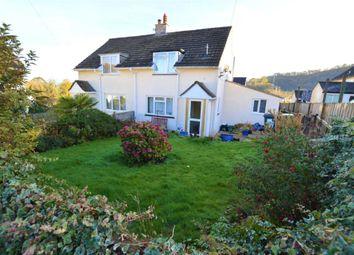 Thumbnail 3 bed semi-detached house for sale in Tweenaways, Buckfastleigh, Devon