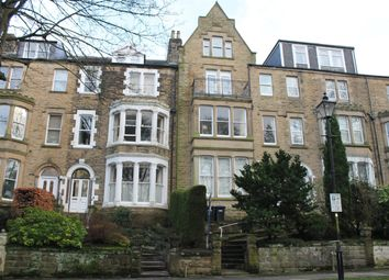 Thumbnail 1 bed flat to rent in Ingleside, Valley Drive, Harrogate