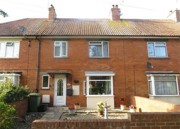 Thumbnail 3 bed terraced house for sale in St. Edmunds Road, Glastonbury