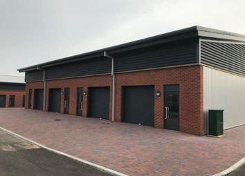 Thumbnail Industrial to let in Units 2 & 3, The Hub, Darwen