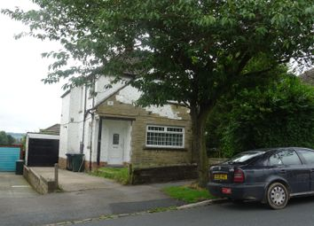 Thumbnail 3 bed semi-detached house for sale in Canford Drive, Allerton, Bradford