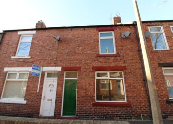 Thumbnail 2 bedroom terraced house to rent in Brewer Street, Bishop Auckland