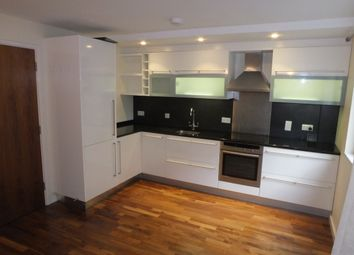 Thumbnail 1 bed flat to rent in The Printworks, St Nicholas Lane, Lewes