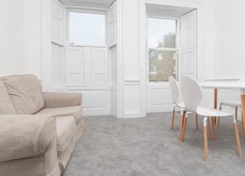 Thumbnail 1 bed flat to rent in Nicolson Street, Edinburgh EH8,