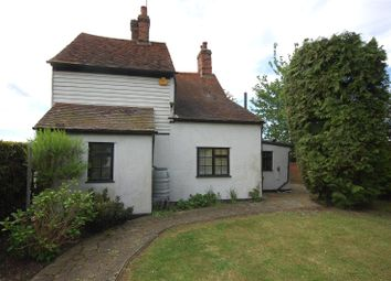 Thumbnail 4 bed detached house for sale in Fambridge Road, North Fambridge, Chelmsford, Essex