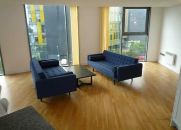 Thumbnail 2 bed flat to rent in Ovale, Albion Works, Pollard Street, New Islington, Manchester