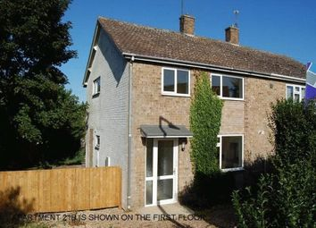 Thumbnail 4 bedroom detached house for sale in Weston Ville, Collyweston, Stamford