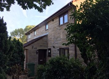 Thumbnail 1 bed flat to rent in Manor Close, Glastonbury