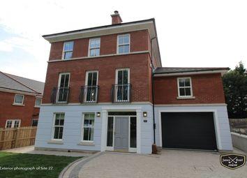 Thumbnail 5 bedroom detached house for sale in James Braid Crescent, Dellmount Avenue, Bangor
