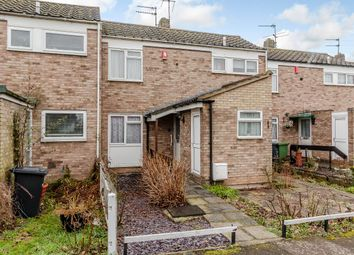 Thumbnail 3 bedroom terraced house for sale in Berwick Close, Waltham Cross, Hertfordshire