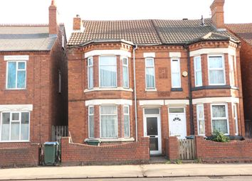 Thumbnail 3 bed semi-detached house for sale in 284 Bedworth Road, Longford, Coventry