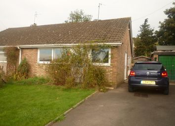 Thumbnail 2 bed bungalow to rent in The Upper Tynings, Randwick, Stroud
