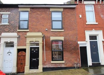 Thumbnail 3 bed property to rent in Tulketh Crescent, Ashton On Ribble, Preston