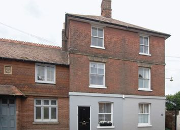 3 bed terraced house for sale in The Street, Ash, Canterbury CT3