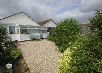 Thumbnail 2 bed terraced bungalow for sale in Bidwell Brook Drive, Broadsands Park, Paignton