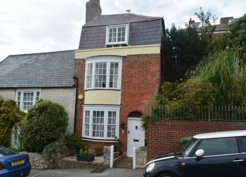 Thumbnail 2 bed cottage to rent in Chamberlaine Road, Weymouth