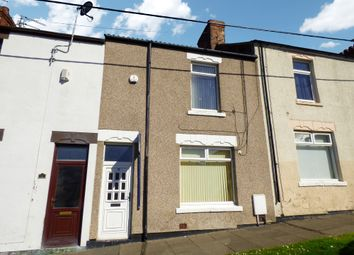 3 bed terraced house for sale in Murray Street, Horden, Peterlee SR8