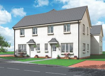 Thumbnail 2 bedroom terraced house for sale in Mckenna Avenue, Denny