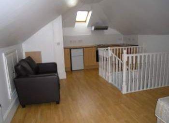 Thumbnail Studio to rent in Chapel Terrace, Brighton