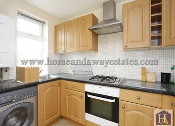 Thumbnail 3 bed flat to rent in Cleveland Gardens, Golders Green