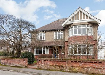 Thumbnail 5 bedroom detached house for sale in Westbourne Crescent, Southampton, Hampshire
