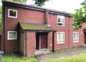 Thumbnail 2 bed flat for sale in Bristol Road, Birmingham