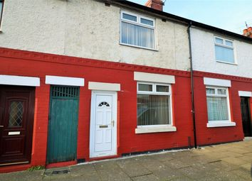 Thumbnail 2 bed terraced house to rent in Lutwidge Avenue, Preston, Lancashire