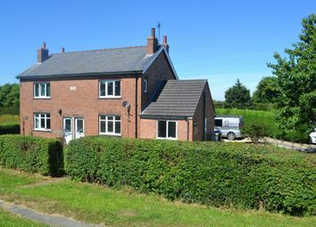 Thumbnail 5 bed semi-detached house to rent in Main Road, Frithville, Boston