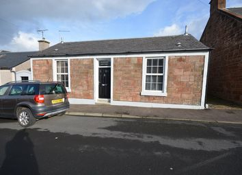 Thumbnail 2 bedroom cottage for sale in Garden Street, Galston