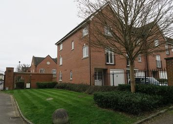 Thumbnail 3 bed town house for sale in Quayside Walk, Marchwood