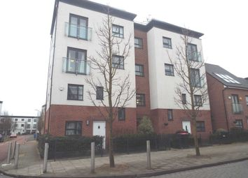 Thumbnail 1 bed flat for sale in Broughton Lane, Salford