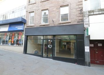 Thumbnail Commercial property for sale in High Street, Rotherham
