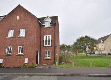 Thumbnail 2 bed end terrace house for sale in Watermint Drive, Tuffley, Gloucester