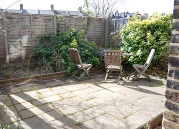 Thumbnail 1 bed flat to rent in Metheley Road, London