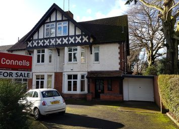 Thumbnail 5 bedroom semi-detached house for sale in East Avenue, Coventry