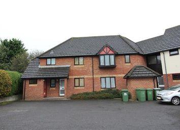 Thumbnail 2 bedroom flat to rent in Hanlor Court, 274 Broadlands Road, Southampton