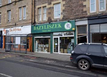 Thumbnail Commercial property to let in Dalry Road, Dalry, Edinburgh