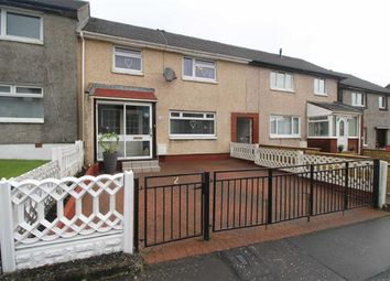 Thumbnail 3 bed terraced house for sale in Finnie Terrace, Gourock