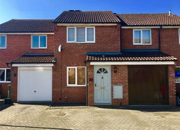 Thumbnail 2 bedroom terraced house for sale in 19 Gupshill Close, Tewkesbury, Gloucestershire