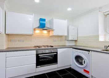 Thumbnail 3 bedroom flat to rent in Weston Street, London