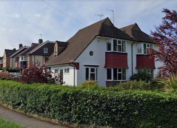 Thumbnail 3 bed property for sale in Parkdale Crescent, Worcester Park