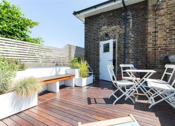 Thumbnail 1 bedroom flat for sale in Seven Sisters Road, Islington, London