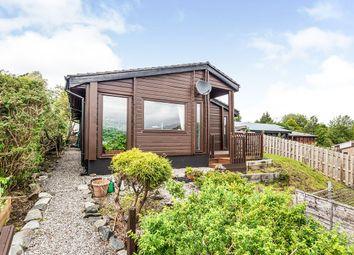 Thumbnail 3 bed bungalow for sale in Kirkton Gardens, Lochcarron, Strathcarron, Highland