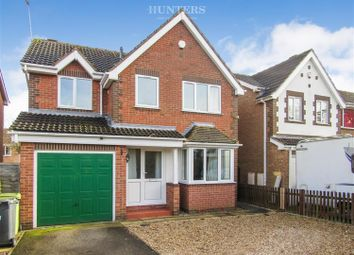 4 bed detached house for sale in Woodhill Avenue, Gainsborough DN21