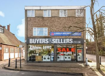 Thumbnail Retail premises for sale in Station Parade, Denham, Uxbridge