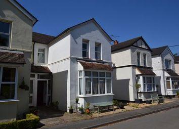 Thumbnail 2 bed terraced house for sale in Lyndford Terrace, Fleet