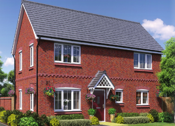 Thumbnail 3 bedroom detached house for sale in The Windermere, Ogden's Place, West Derby Road, Liverpool, Merseyside
