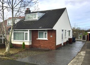 Thumbnail Semi-detached house for sale in 73 Kentmere Drive, Cherry Tree, Blackburn