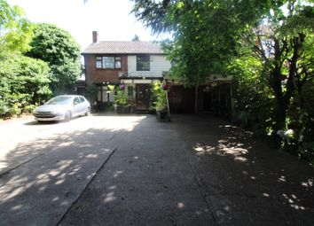Thumbnail 4 bed detached house for sale in Bullsmoor Lane, Enfield