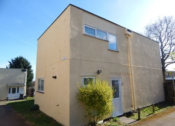 Thumbnail 4 bed end terrace house to rent in Badgers Mede, Greenmeadow, Cwmbran